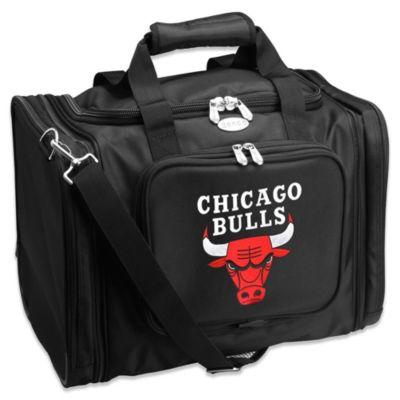 NBA Chicago Bulls 22-Inch Travel Duffle Bag
