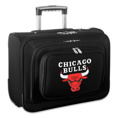 NBA Chicago Bulls 14-Inch Laptop Overnighter
