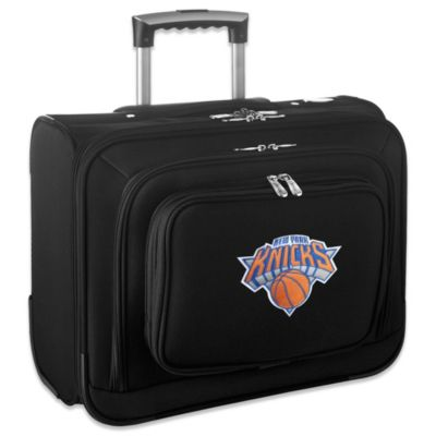 NBA New York Knicks 14-Inch Laptop Overnighter