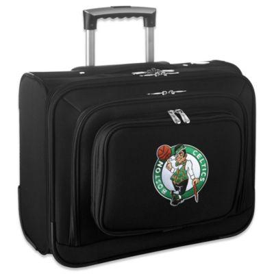 NBA Boston Celtics 14-Inch Laptop Overnighter