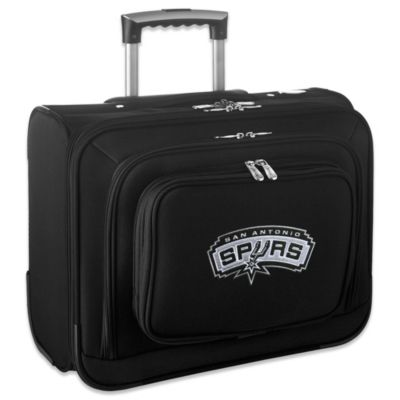 NBA San Antonio Spurs 14-Inch Laptop Overnighter
