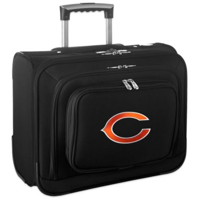 NFL Chicago Bears 14-Inch Laptop Overnighter