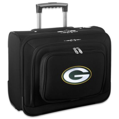 NFL Green Bay Packers 14-Inch Laptop Overnighter