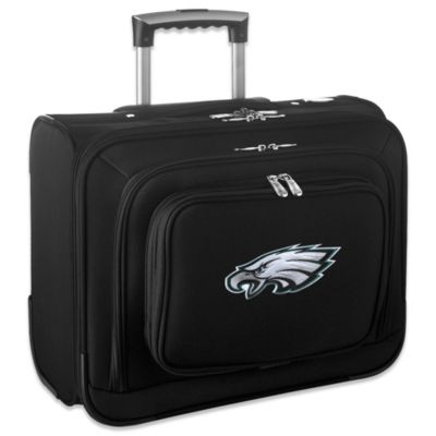 NFL Philadelphia Eagles 14-Inch Laptop Overnighter