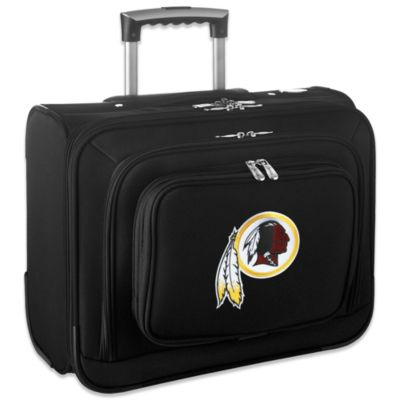 NFL Washington Redskins 14-Inch Laptop Overnighter