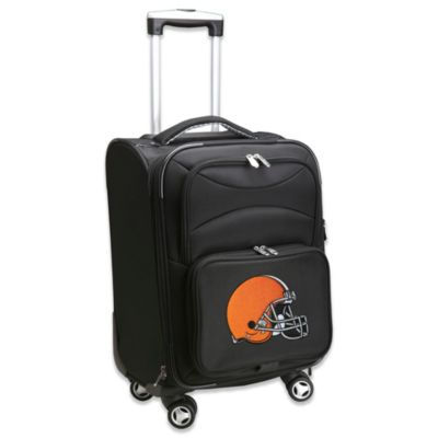 NFL Cleveland Browns 20-Inch Carry On Spinner
