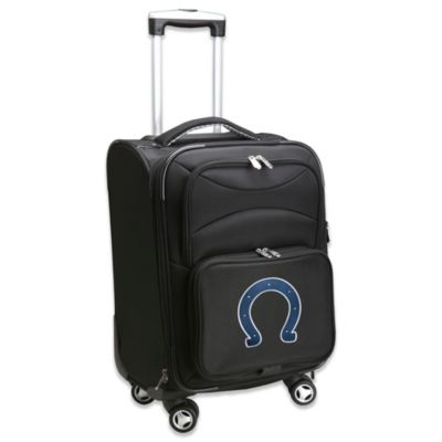 Indianapolis Colts 20-Inch Carry On Spinner
