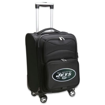 New York Jets 20-Inch Carry On Spinner