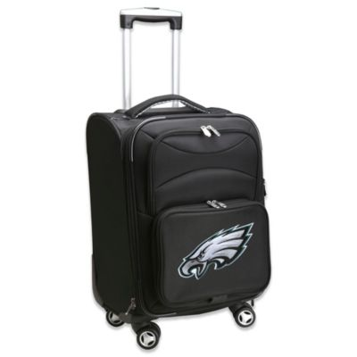 NFL Philadelphia Eagles 20-Inch Carry On Spinner