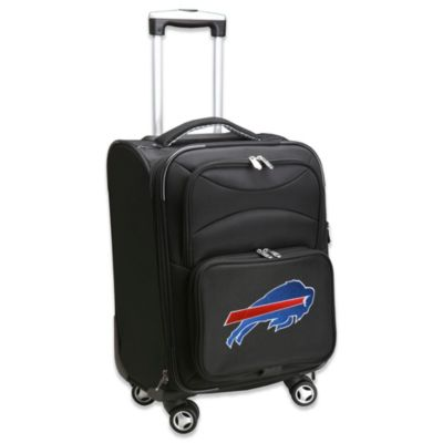 Buffalo Bills 20-Inch Carry On Spinner
