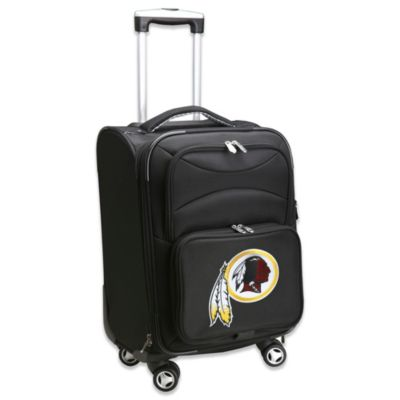 NFL Washington Redskins 20-Inch Carry On Spinner