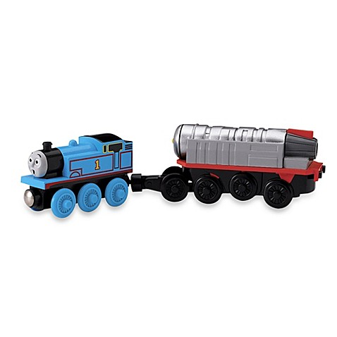 Thomas & Friends™ Jet Engine with Battery-Powered Thomas