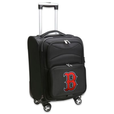 MLB Boston Red Sox 20-Inch Carry On Spinner