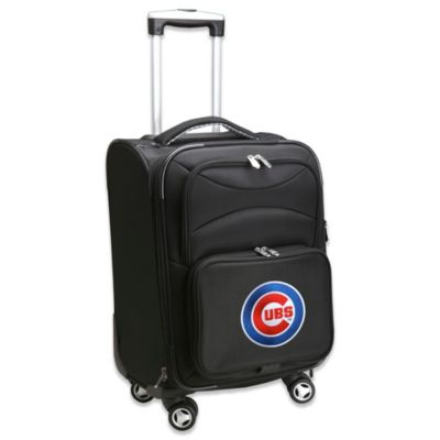 MLB Chicago Cubs 20-Inch Carry On Spinner