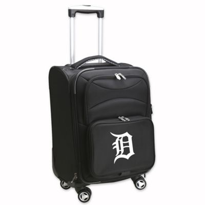 MLB Detroit Tigers 20-Inch Carry On Spinner