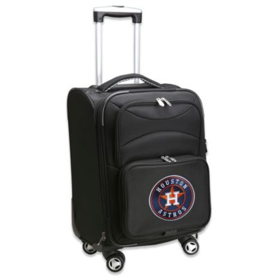 MLB Houston Astros 20-Inch Carry On Spinner