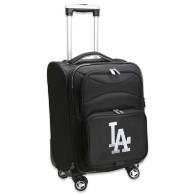 MLB Los Angeles Dodgers 20-Inch Carry On Spinner