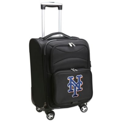 MLB New York Mets 20-Inch Carry On Spinner