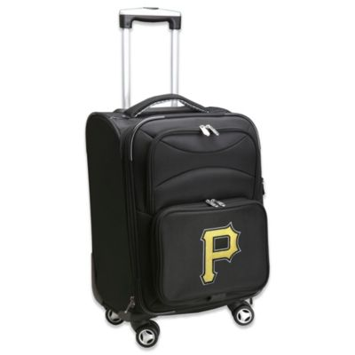 Pittsburgh Pirates 20-Inch Carry On Spinner