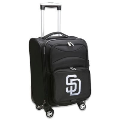 MLB San Diego Padres 20-Inch Carry On Spinner