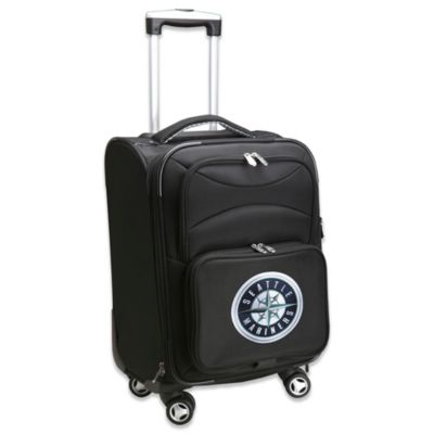 MLB Seattle Mariners 20-Inch Carry On Spinner
