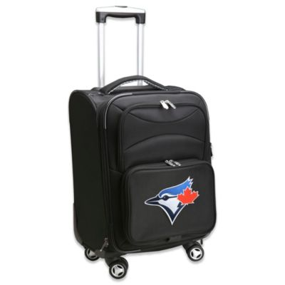 MLB Toronto Blue Jays 20-Inch Carry On Spinner