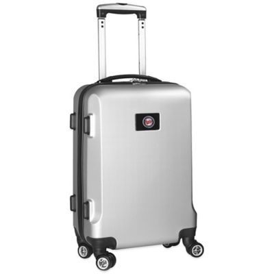 Minnesota Twins 20-Inch Hardside Carry On Spinner