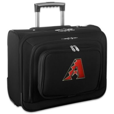 MLB Arizona Diamondbacks 14-Inch Laptop Overnighter