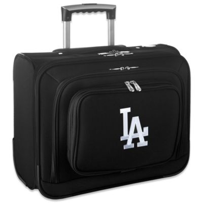 MLB Los Angeles Dodgers 14-Inch Laptop Overnighter