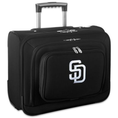MLB San Diego Padres 14-Inch Laptop Overnighter