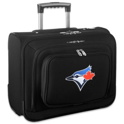 MLB Toronto Blue Jays14-Inch Laptop Overnighter