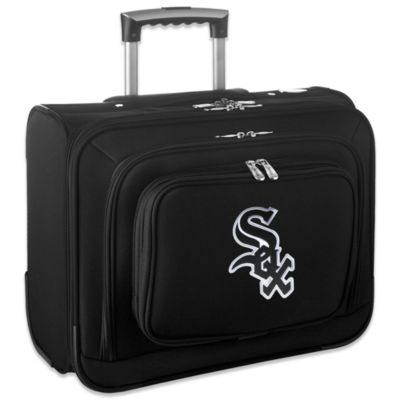 MLB Chicago White Sox 14-Inch Laptop Overnighter