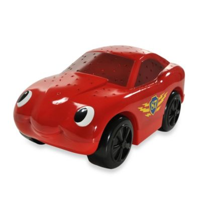 cloud b® Twilight Carz Red Lightning