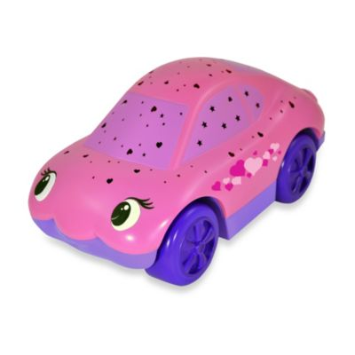 cloud b® Twilight Carz Pink Hearts