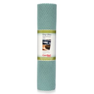 Con-Tact® Grip Ultra Shelf Liner in Aquarium