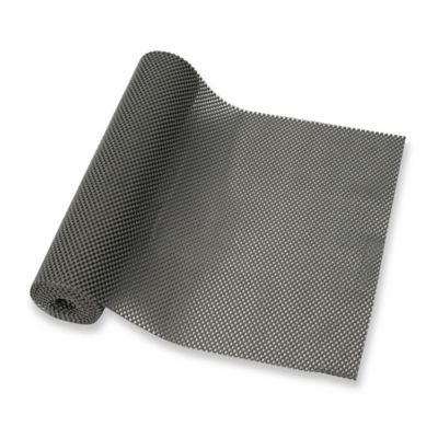 Con-Tact® Grip Ultra Shelf Liner in Graphite