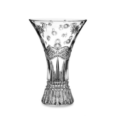 Waterford® Under An Irish Sky Crystal Vase