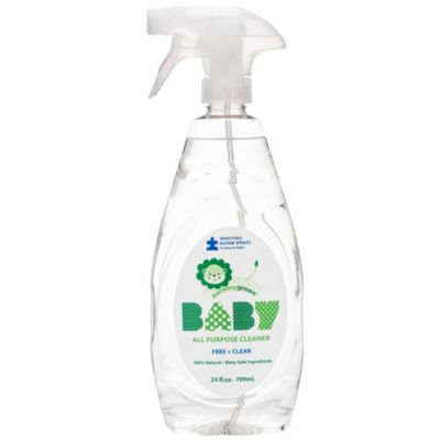 Berkley Green Baby™ 24 oz. Toy & High Chair Cleaner