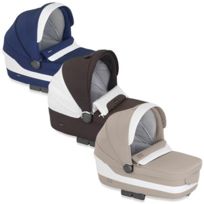 Inglesina Trilogy Bassinet in Caffe