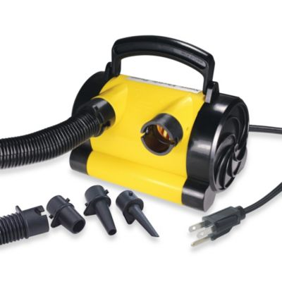 120-Volt Air Pump