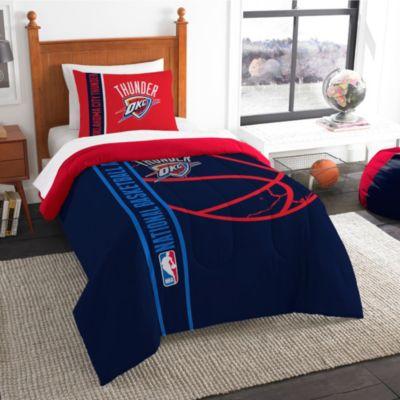 Team Color Comforter Set