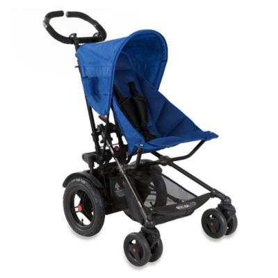 Joovy® TooFold Double Stroller in Blue