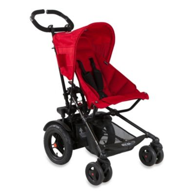 Joovy® TooFold Double Stroller in Red