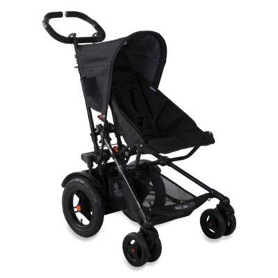 Joovy® TooFold Double Stroller in Black