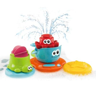 B Kids® Spray 'N Play Toy Fountain