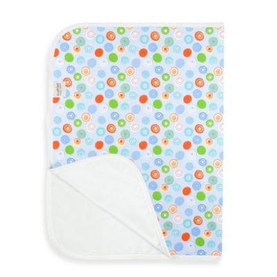 Changing Pad With Cover