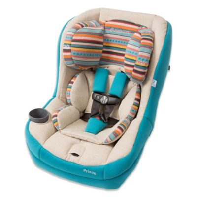 Blue Baby Car Seats