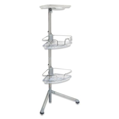 OXO Good Grips® Slide & Lock™ Standing Shower Caddy