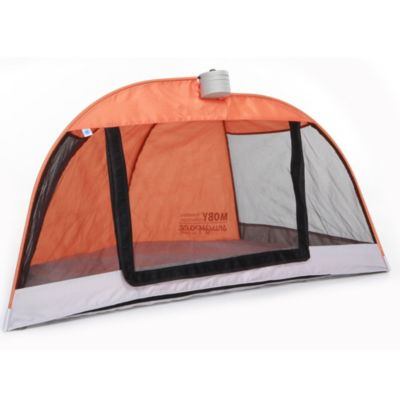 Moby® Wrap 18M-4 Year Toddler Snugspace in Orange
