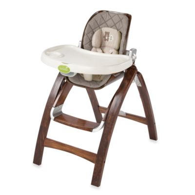 Buy Summer Infant 174 Bentwood High Chair From Bed Bath Amp Beyond